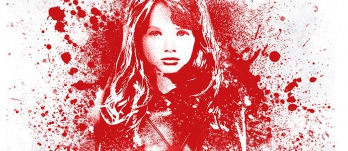 Reina roja Resident Evil