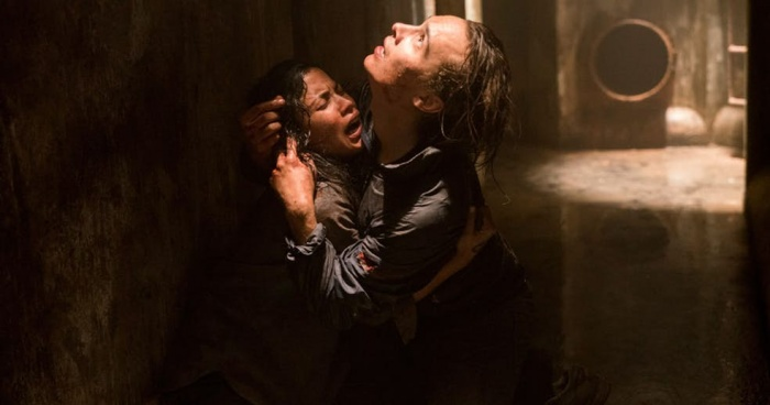 Fear The Walking Dead AMC FOX