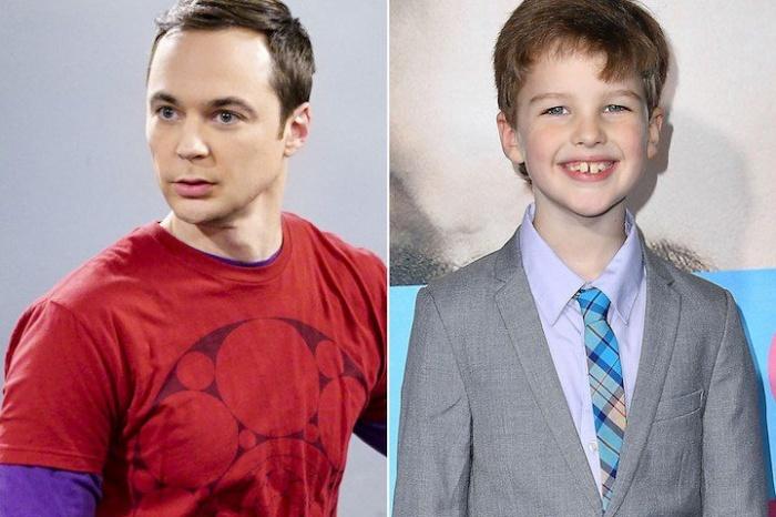 Big Bang Theory Spin-off