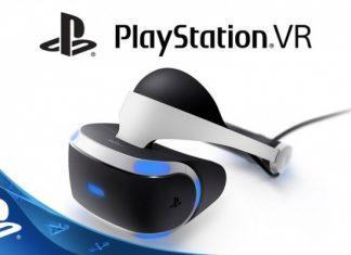 Playstation VR Sony