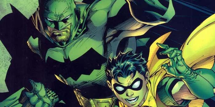 All Star Batman and Robin 9