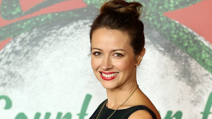 Amy Acker FOX X-Men