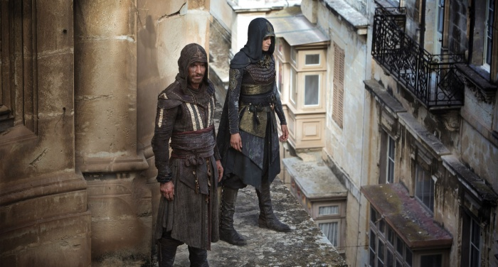 Assassin's Creed 003