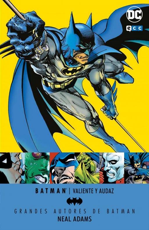 Batman Adams