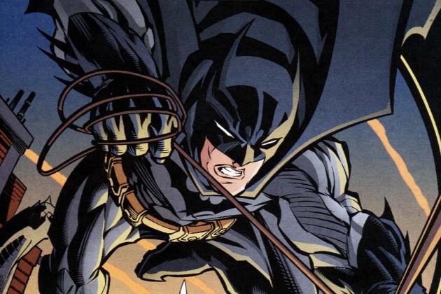 Batman Brubaker Sin miedo 2