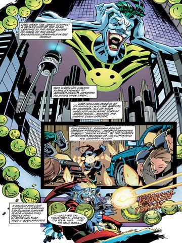 Batman Brubaker Sin miedo 7