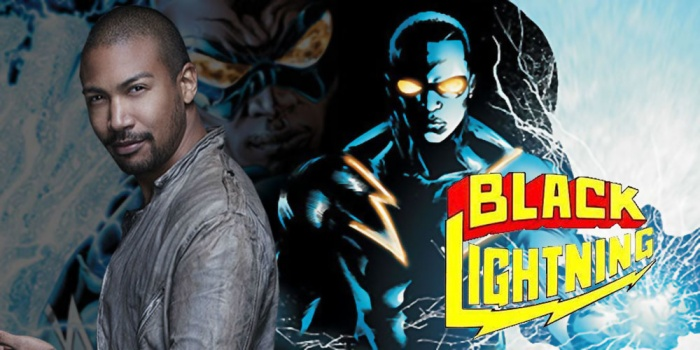 Black Lightning Crees Williams 002