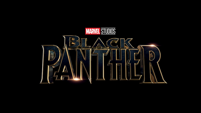 Black Panther Logo