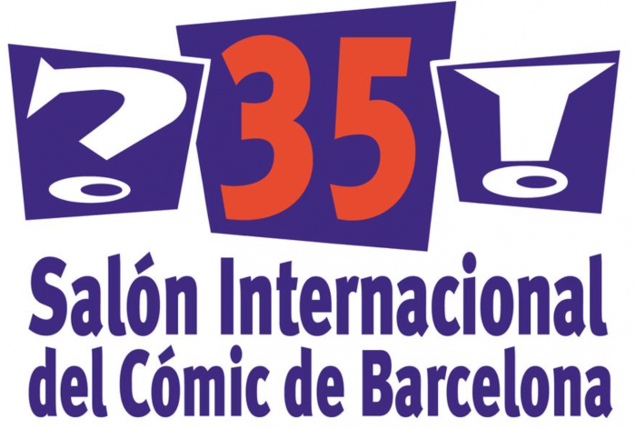 35 Salón del Cómic de Barcelona