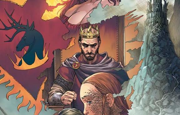 Choque de reyes A clash of kings Dynamite