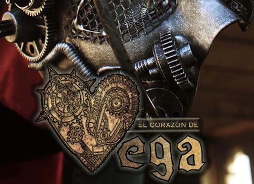 Corazon Vega destacada