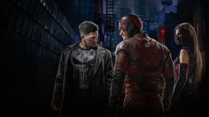 Daredevil 1