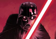 Darth Vader #1 Marvel Comics