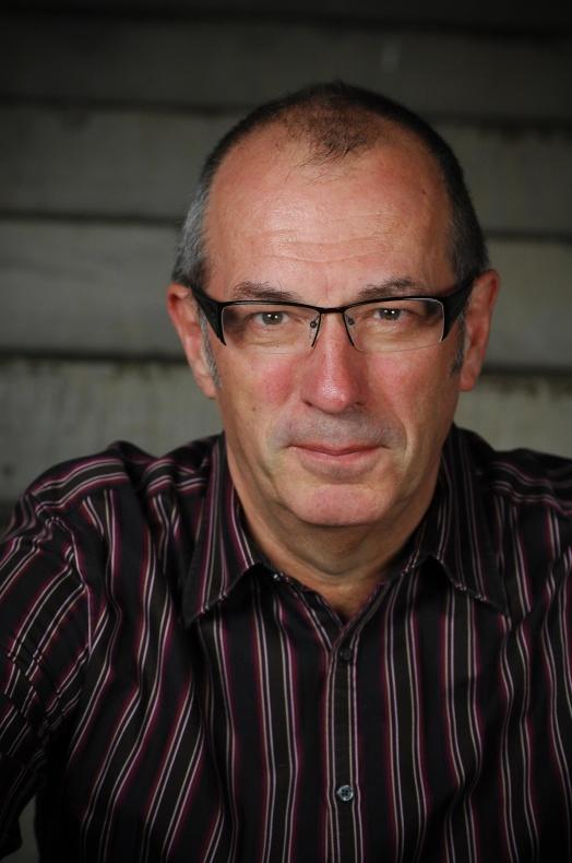 Dave Gibbons ECC
