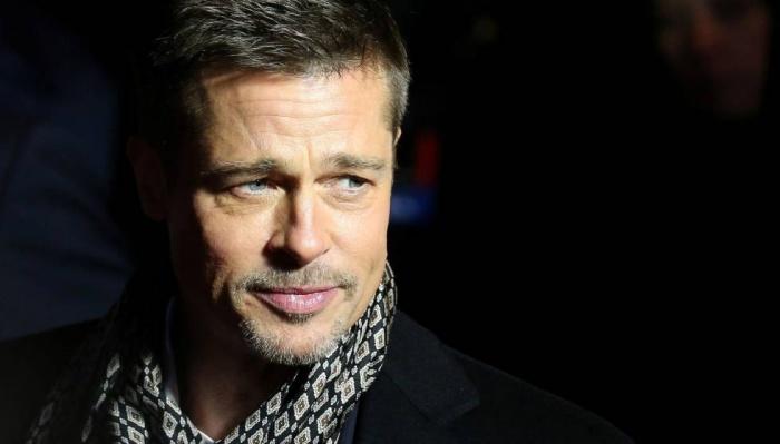 Deadpool 2 Brad Pitt 002