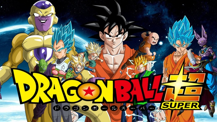 Dragon Ball Super 002