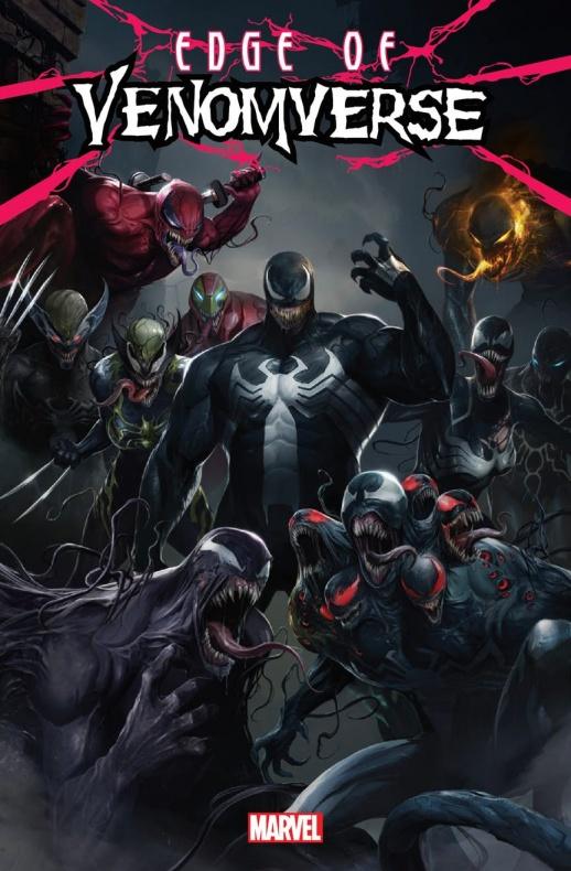 Edge of Venomverse Mattina Promo