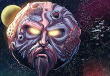 Ego Guardianes de la Galaxia