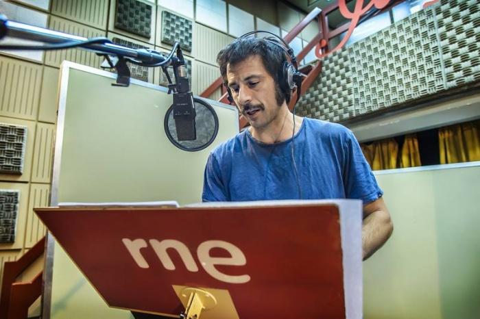 El Ministerio del Tiempo TVE RNE RTVE 002