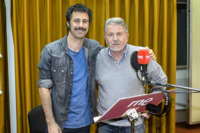 El Ministerio del Tiempo TVE RNE RTVE