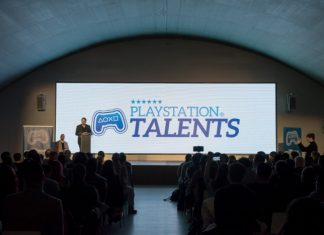 PlayStation Talents presenta sus proyectos para 2017