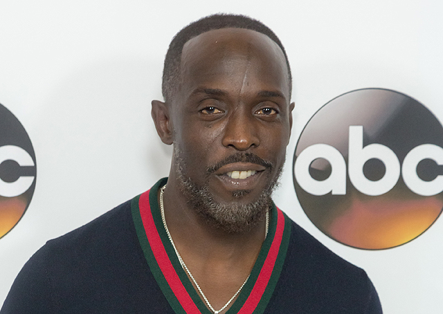 Michael K. Williams Han Solo Disney