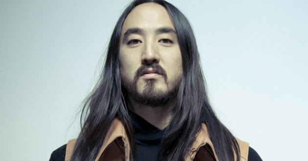 Ghost in the Shell Steve Aoki