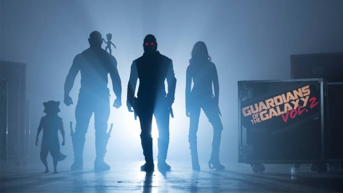Guardianes de la Galaxia Vol.2