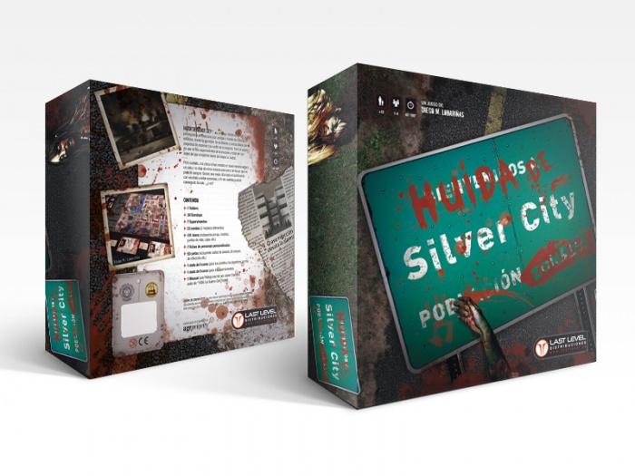 Reseña de Huida de Silver City Last Level