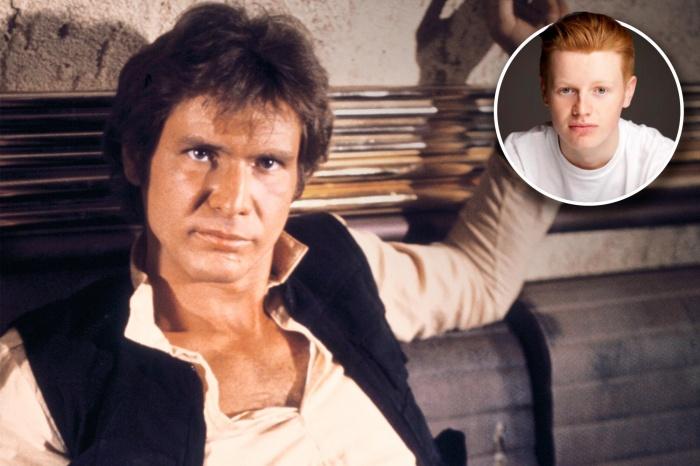 Han Solo Ian Kennedy