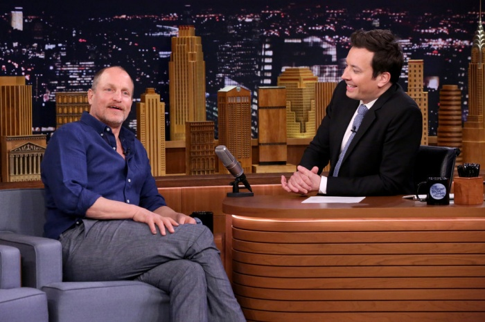 Han Solo Woody Harrelson Jimmy Fallon 002