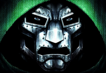 Iron Man doctor Doom Marvel FOX
