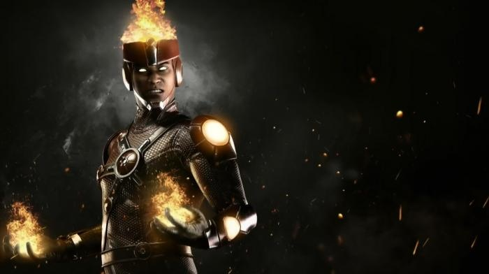 Injustice 2 Firestorm 002