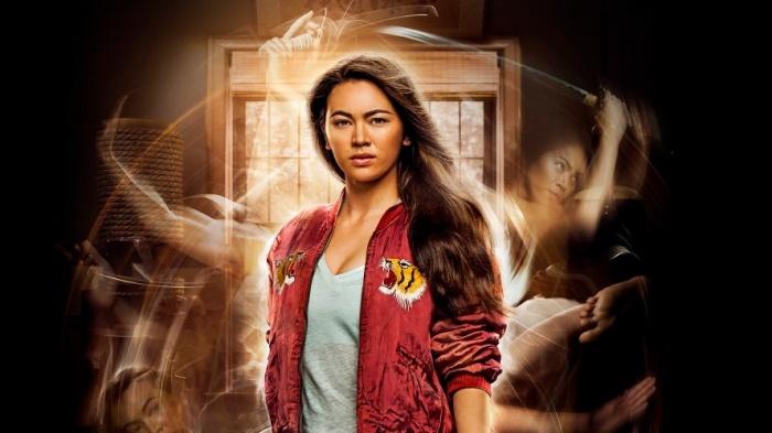 Iron Fist Netflix Marvel 003