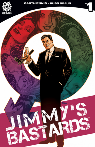 Jimmy's Bastards