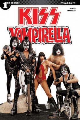 Kiss Vampirella 002