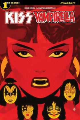 Kiss Vampirella 005