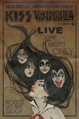 Kiss Vampirella 006