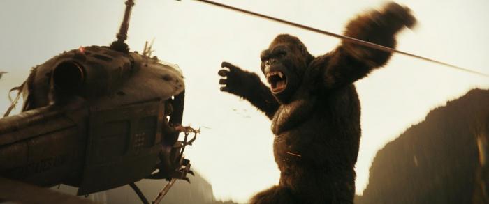 Crítica: 'Kong: La Isla Calavera'