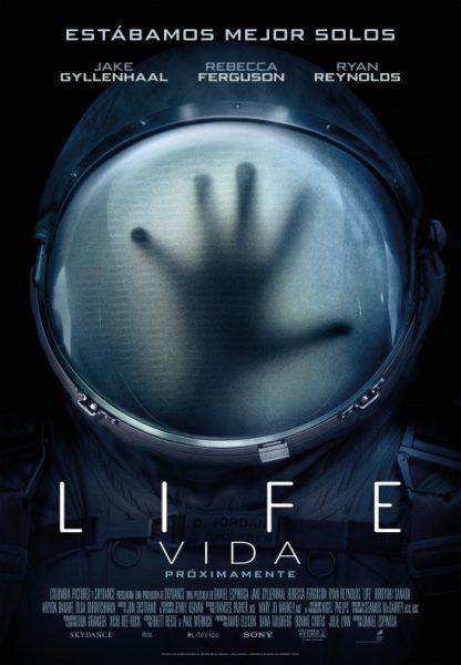 Crítica de 'Life'
