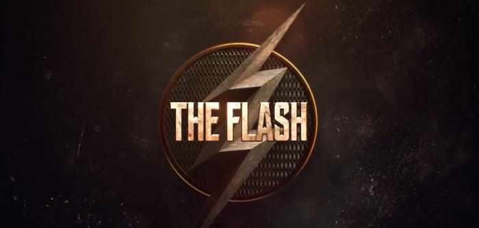 Liga de la Justicia Flash