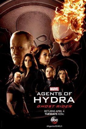 Marvels Agents of S.H.I.E.L.D. 001