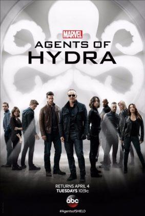 Marvels Agents of S.H.I.E.L.D. 002