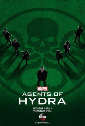 Marvels Agents of S.H.I.E.L.D. 003