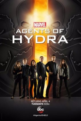 Marvels Agents of S.H.I.E.L.D. 004