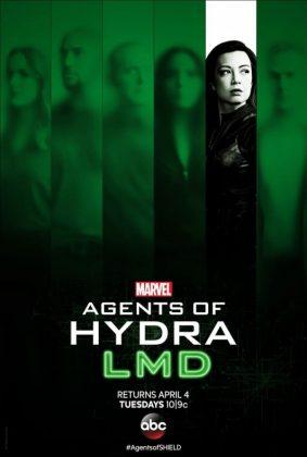 Marvels Agents of S.H.I.E.L.D. 005