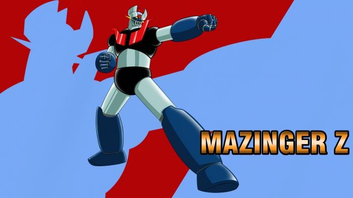 Mazinger Z 008