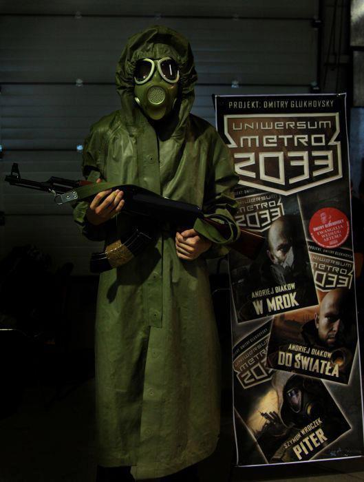 Metro 2033 cartel 2