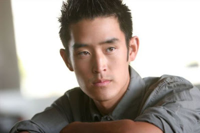 Mike Moh - The Inhumans