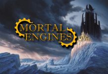 Mortal Engines Máquinas Mortales Peter Jackson